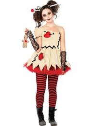 Scary Halloween Costumes Teen Girls Spectre Zombie Costume Zombie Costumes