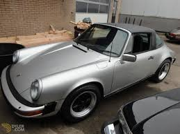 grey porsche 911 classic 1979 porsche 911 cabriolet roadster for sale 983 dyler