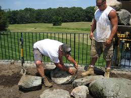 How To Create A Rock Garden Building A Rock Garden House New Garden
