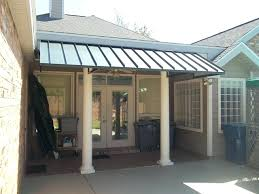 Awning Lowes Patio Metal Awnings Metal Patio Awnings Lowes Windsor Patio Cover