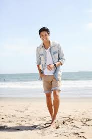 mens beach fashion 16 cool summer outfit ideas for men men beach beach fashion and