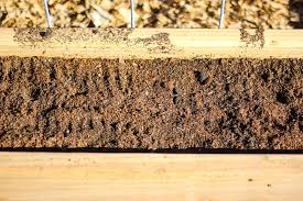 the best soil combination for raised garden boxes