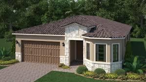 Ryland Homes Orlando Floor Plan Eagle Creek Single Family Homes New Homes In Orlando Fl 32832