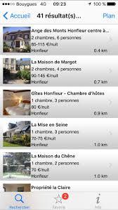 cybevasion chambres d hotes gîtes chambres d hôtes locations par cybevasion app data review
