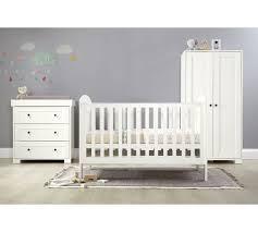 Mamas And Papas Crib Bedding Buy Mamas Papas Harrow 3 Set White At Argos Co Uk Your