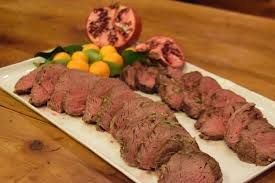 seriously best ever roasted beef tenderloin is there any wine left