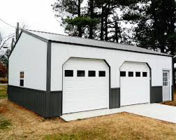 overman buildings shop and garage photos