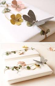 Gift Packing Ideas by Best 25 Creative Gift Wrapping Ideas On Pinterest Creative