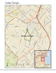 Map Of Cambridge Ma Boston Ma Community Uprooted Eminent Domain In The U S Loyola