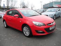 vauxhall car used vauxhall for sale in rochdale used car dealer lancashire