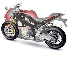bmw bicycle for sale bmw developing carbon fibre frames mcn