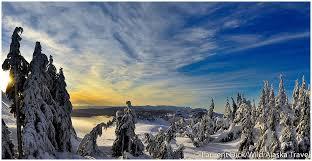 Alaska where to travel in november images Pittman 39 s ridge on eaglecrest in late november alaska365 jpg