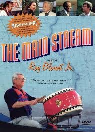 the main stream with roy blount jr dvd widescreen english