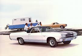 1977 el camino chevrolet el camino through the years carsforsale com blog