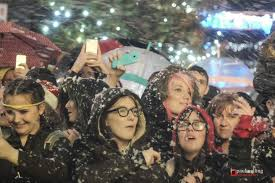 in pictures preston christmas lights switch on 2015 blog preston