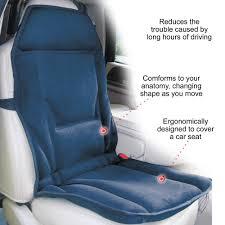 amazon com thermo sensitive memory foam seat cushion health