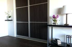 Sliding Closet Doors Wood Wood Sliding Closet Door Modern Wood Sliding Closet Doors Wood