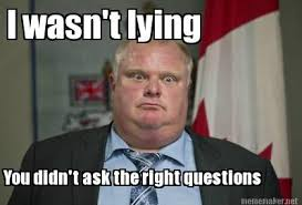 Rob Ford Meme - the best rob ford memes and tweets on the internet canada com