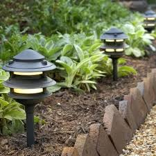 Landscaping Solar Lights Lowes Landscaping Lights Awesome Solar Landscape Lights Or Image
