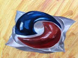 pod garage chloe wise has immortalized the tide pod challenge the internet s