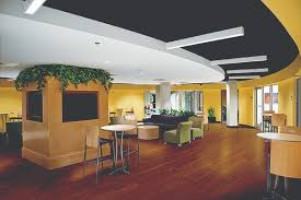 Make Seniors Feel At Home Commercial Architecture Magazine - Nursing home interior design