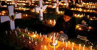 all souls u0027 day 2015 dates and origins of the day to pray for the