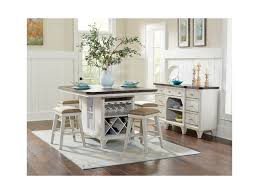 avalon furniture mystic cay barstool with upholstered seat zak s avalon furniture mystic cay barstool with upholstered seat