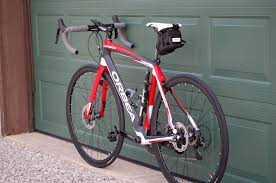 post up your disc brake equipped road bikes