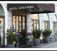 boutique hotel copenhagen hotel alexandra in copenhagen denmark