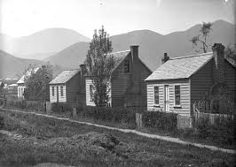 Cottages In New Zealand by Appo Hocton U2013 Jumped Ship To Become First Chinese Immigrant To New