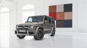 wrapped g wagon mercedes benz g class designer editions are back because why not