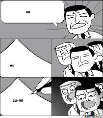 Wii U Meme - wii u by abel1 meme center