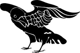 crow symbol