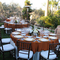 Round Tables For Rent by All Occasion Rentals Rental Tables
