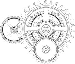gears tattoo tattoo ideas pinterest gear tattoo and tattoo