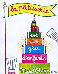 la cuisine de jeux la cuisine est un jeu d enfants amazon ca michel oliver books