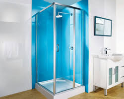 19 bathroom splashback ideas shower enclosures midland