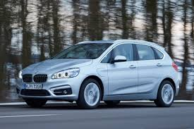 bmw 1 series hybrid bmw 2 series active tourer in hybrid review auto express