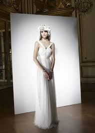 blanche wedding dresses and accessories for summer 2013 collection