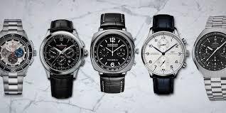 watches chronograph best chronograph watches askmen