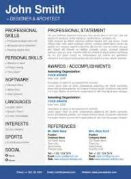 Free Resume Templates For Openoffice Resume Templates For Openoffice Free Resume Template And