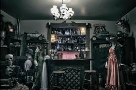 haunted mansion home decor haunted house furniture the stirling haunted mansion preserve the