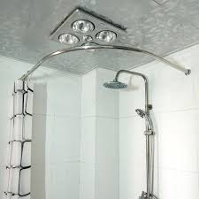 Install Curtain Rod Drywall T4curtain Page 27 Hanging Shower Curtain Rod Shower Curtain For
