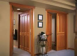 Home Interior Door Interior And Exterior Doors Wood Medium Density Fiberboard