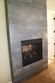 59 best electric fireplace ideas images on pinterest fireplace fireplace ideas modern stone tile tile fireplace modern fireplaces kansas city by kenny s tile