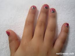 cool easy toenail designs for kids nail designs for kids nail