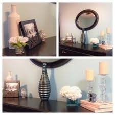 Bedroom Dresser Decorating Ideas St George Dresser  Drawers - Bedroom dresser decoration ideas