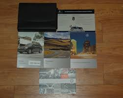 2010 10 mercedes benz m class owner u0027s owners manual with comand