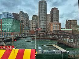 Boston Harbor Hotel Map by Race Hotel Boston Triathlon