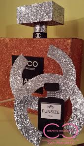 Chanel Party Decorations Interior Design Creative Chanel Themed Party Decorations Home